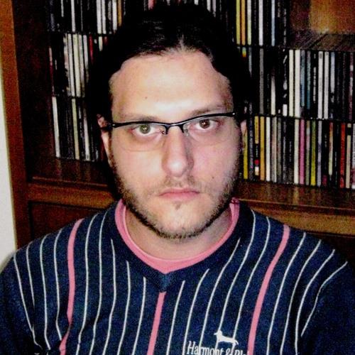 Umberto Gini's avatar