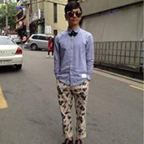 Hongjae Lim's avatar