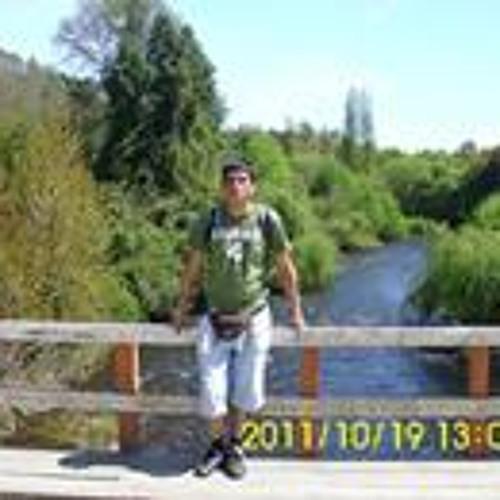 Juan Pablo Saavedra 2's avatar