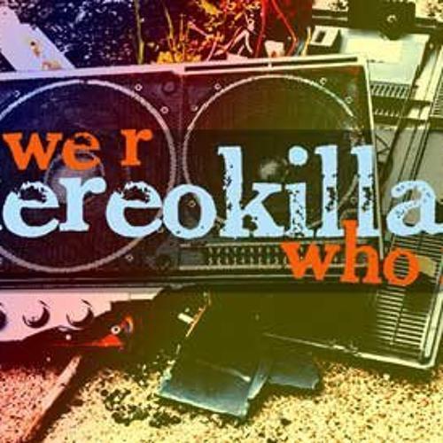 Stereokillah's avatar