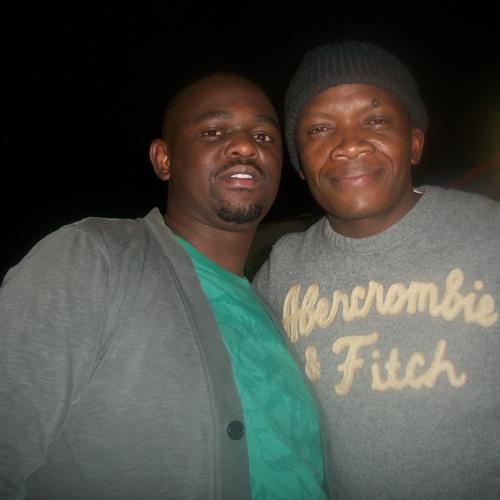 Sabelo Zulu's avatar