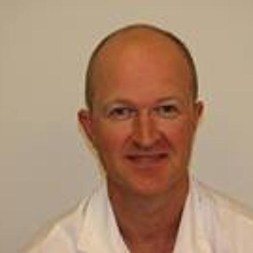 Tomas Ohrlander's avatar