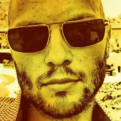 Dmitriy Nevskiy's avatar