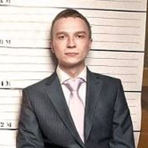 Vladimir Mirolubow's avatar