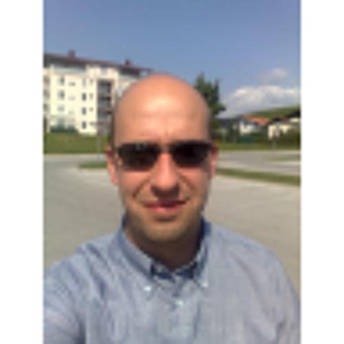 Luka Leskovšek's avatar