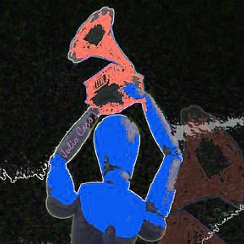 Julio Caroaa's avatar