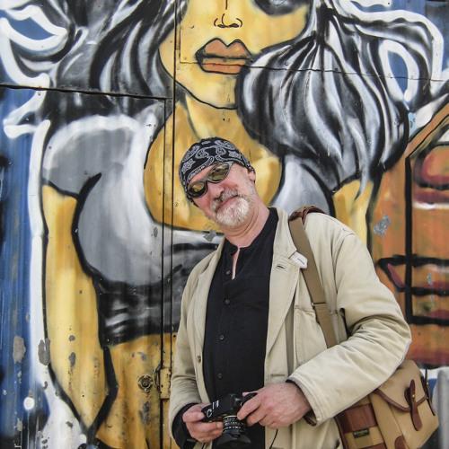 Andrew J Butler's avatar