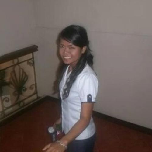 Shiela Aguado's avatar
