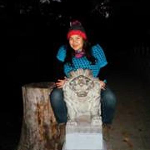 Nathalie Nicole Pino's avatar