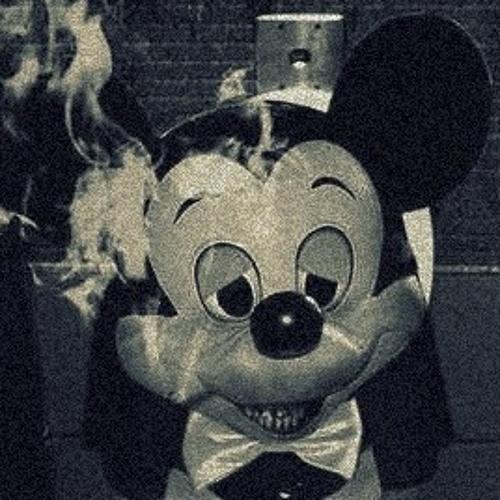 Walt $hizney's avatar