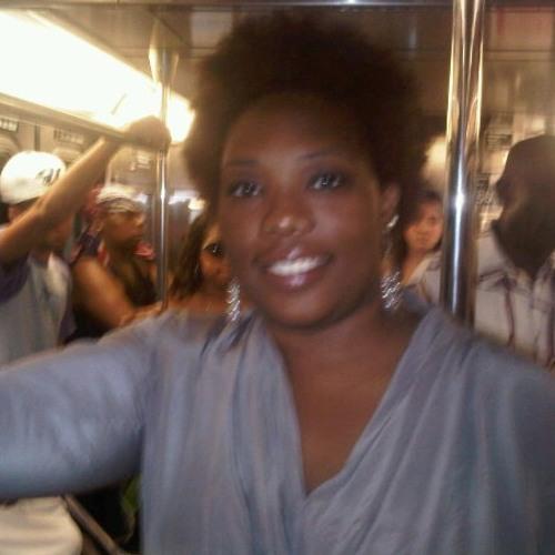 Carissa Lewis 1's avatar