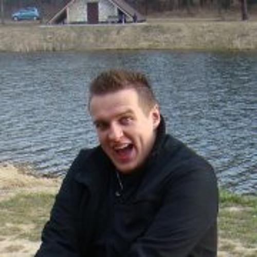 Marek Frąckowiak's avatar