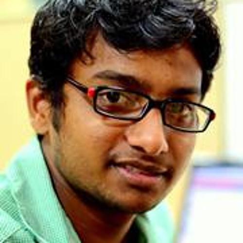 Nidheesh P Radhakrishnan's avatar
