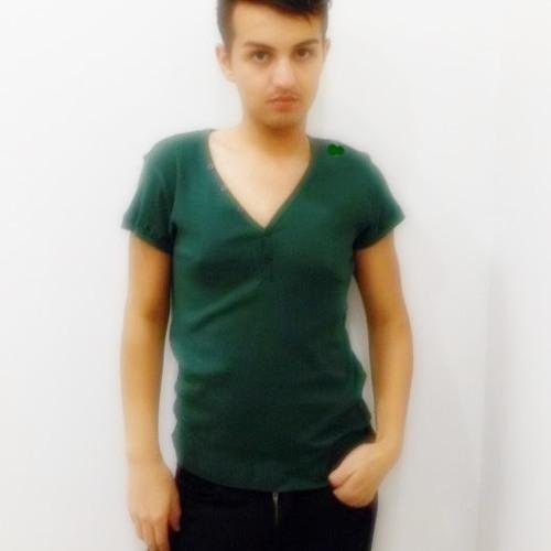 Ricardo Henry 2014's avatar