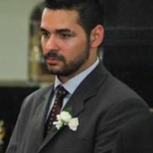 Juraci Júnior's avatar