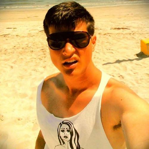 Carey Thomas Castillo's avatar