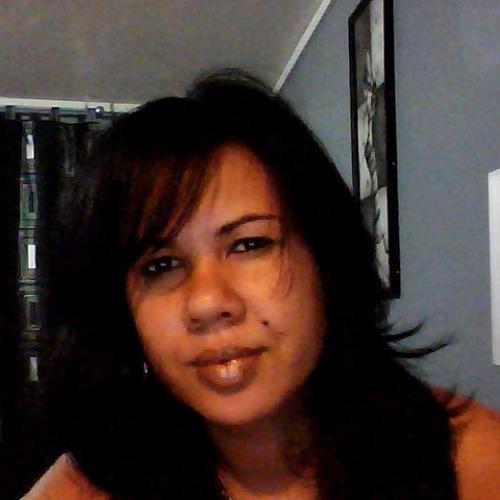 Gwen974's avatar