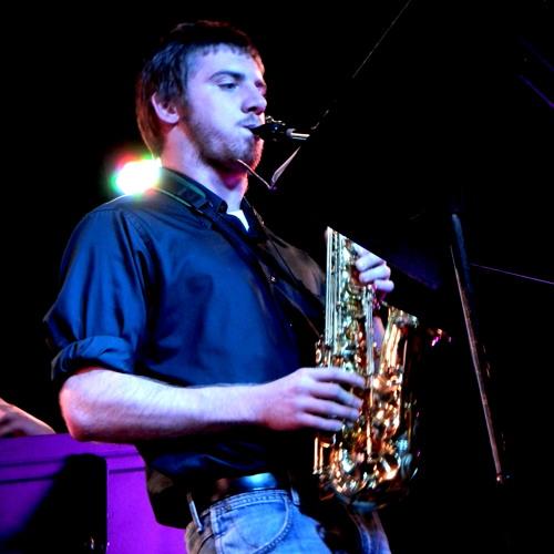 Jerod Kaszynski Jazz's avatar