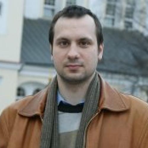 Dmitri Lushkinov's avatar