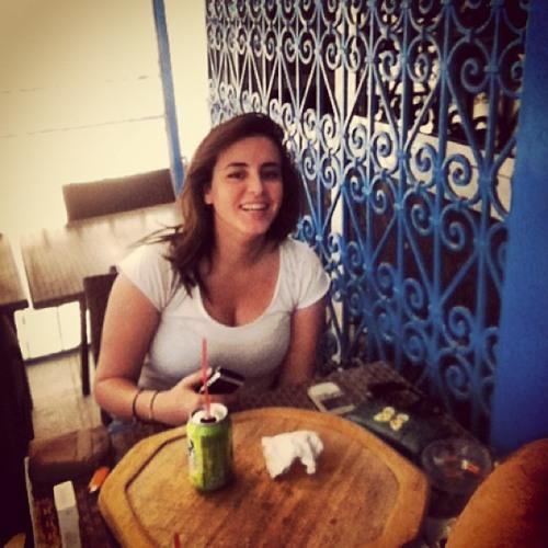 Yasmine Chaouch's avatar
