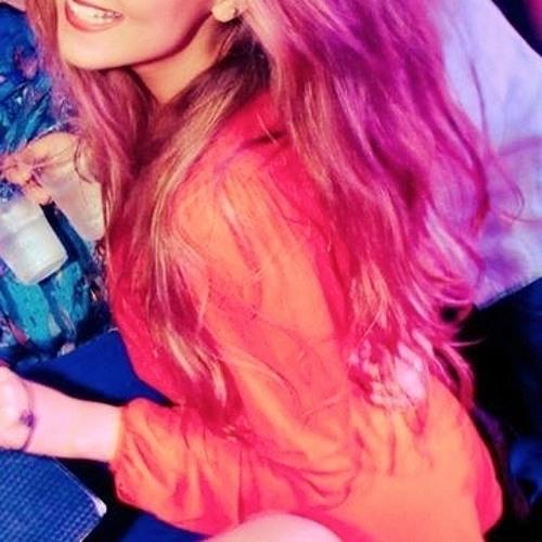Saffron Autumn Rose Orwin's avatar
