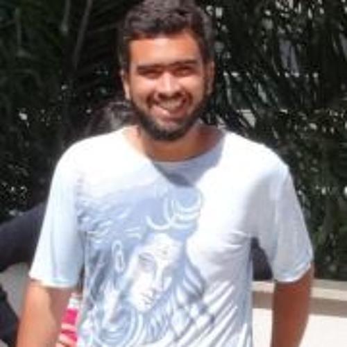 Marcos Daniel De Leite's avatar