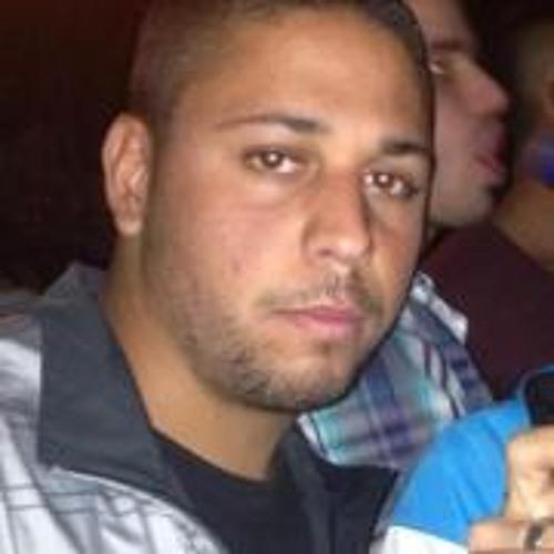 Shimon Tayeb 1's avatar