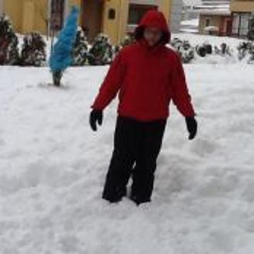 Ayberk Pedük's avatar