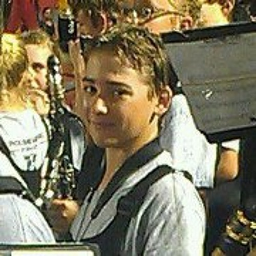 Zachary Stephenson's avatar