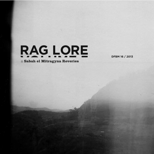 Rag Lore's avatar