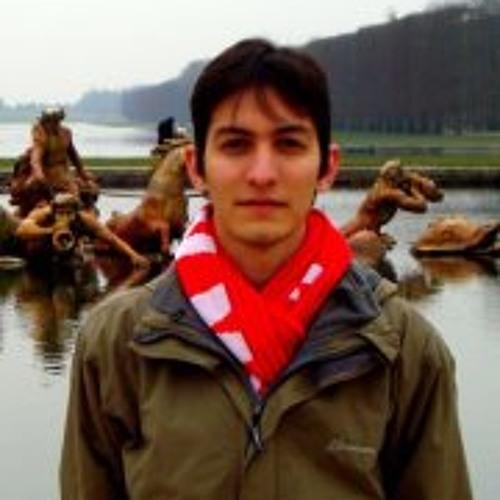 Thiagofor's avatar