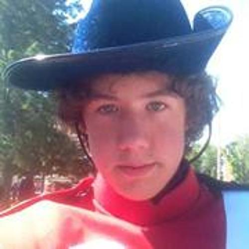 Daniel Nicholson 6's avatar