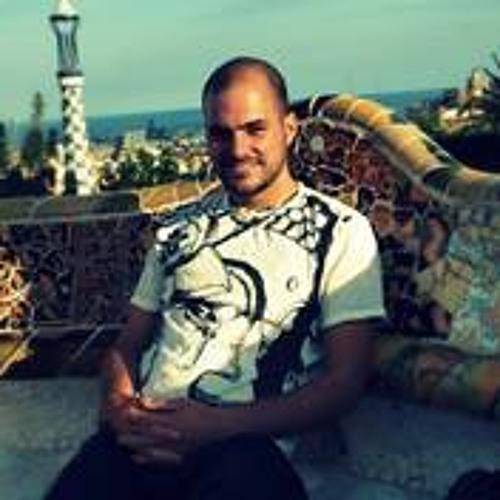 Erik R Gonzalez's avatar