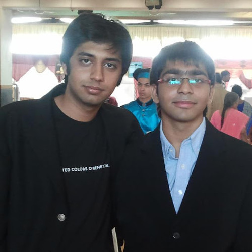 VarunRajpurohit's avatar
