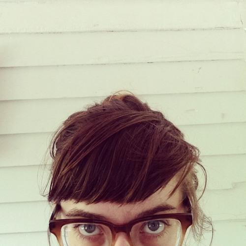 Erin Lovett (Four Eyes)'s avatar