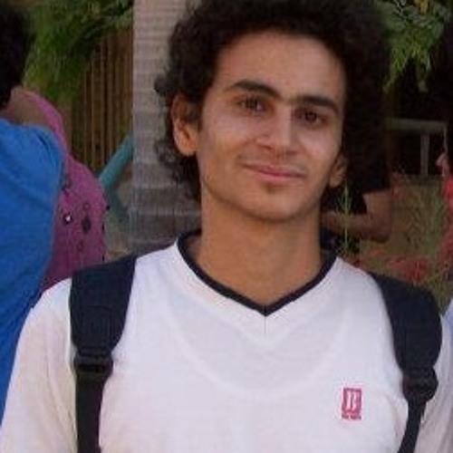 Mohamed Tareq Mosad's avatar