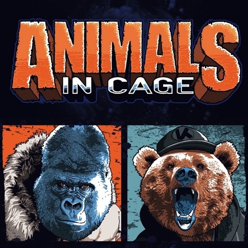 Animals In Cage's avatar