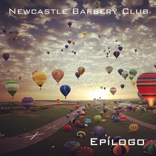 Newcastle Barbery Club's avatar