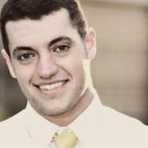 Matthew Khaddor's avatar
