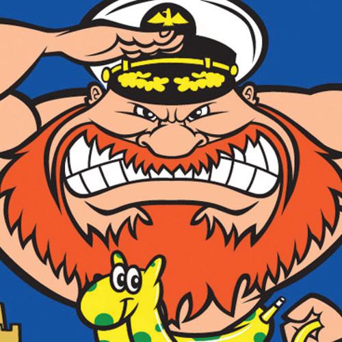 Capt.Redbeard's avatar