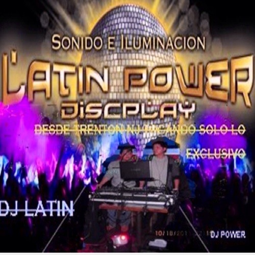Latin power discotech's avatar