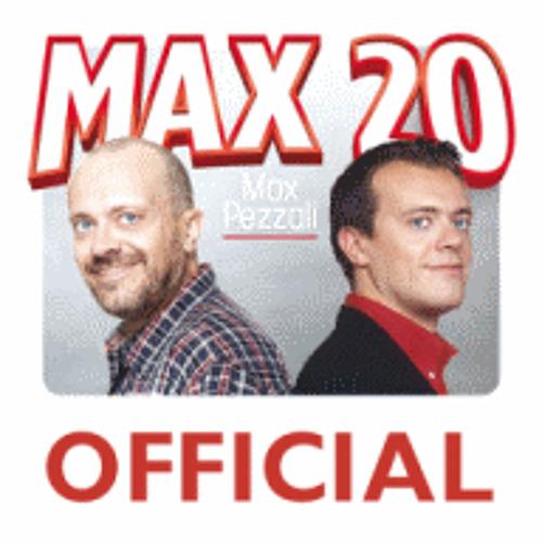 Max Pezzali's avatar