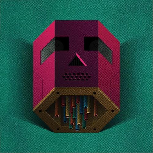 Mr. Robot Head's avatar