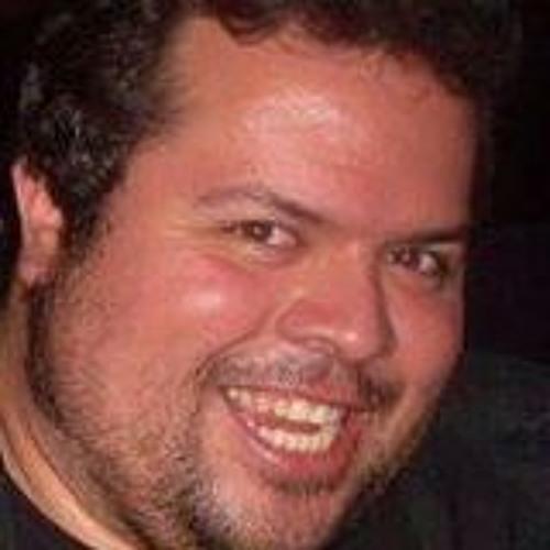 Erik González-Portela's avatar
