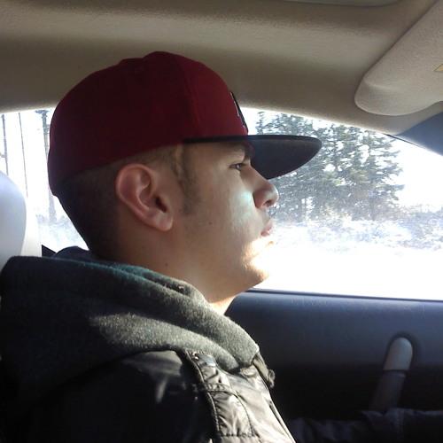 Jordan Alcafaras's avatar