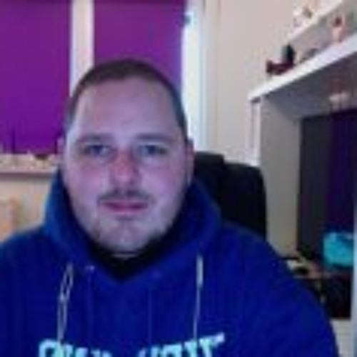 Frank Gürntke's avatar