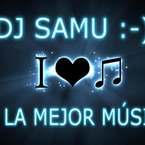 DJ SAMU :-)'s avatar