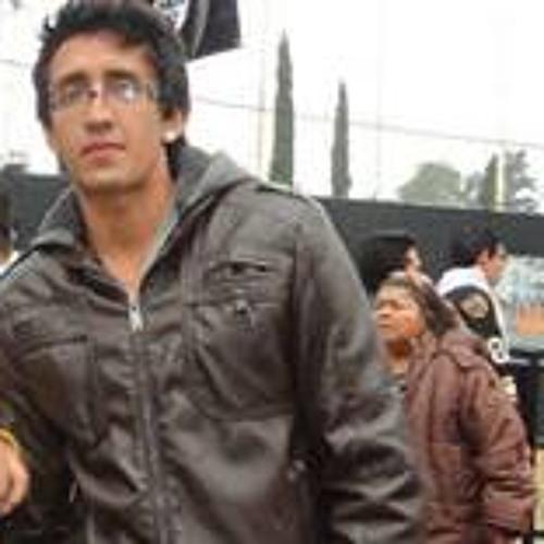 Diego Galindo Baez's avatar