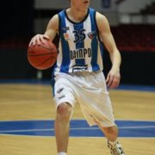 Vlad Smyrnov's avatar