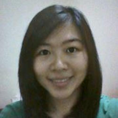 Chan Chin Wei's avatar